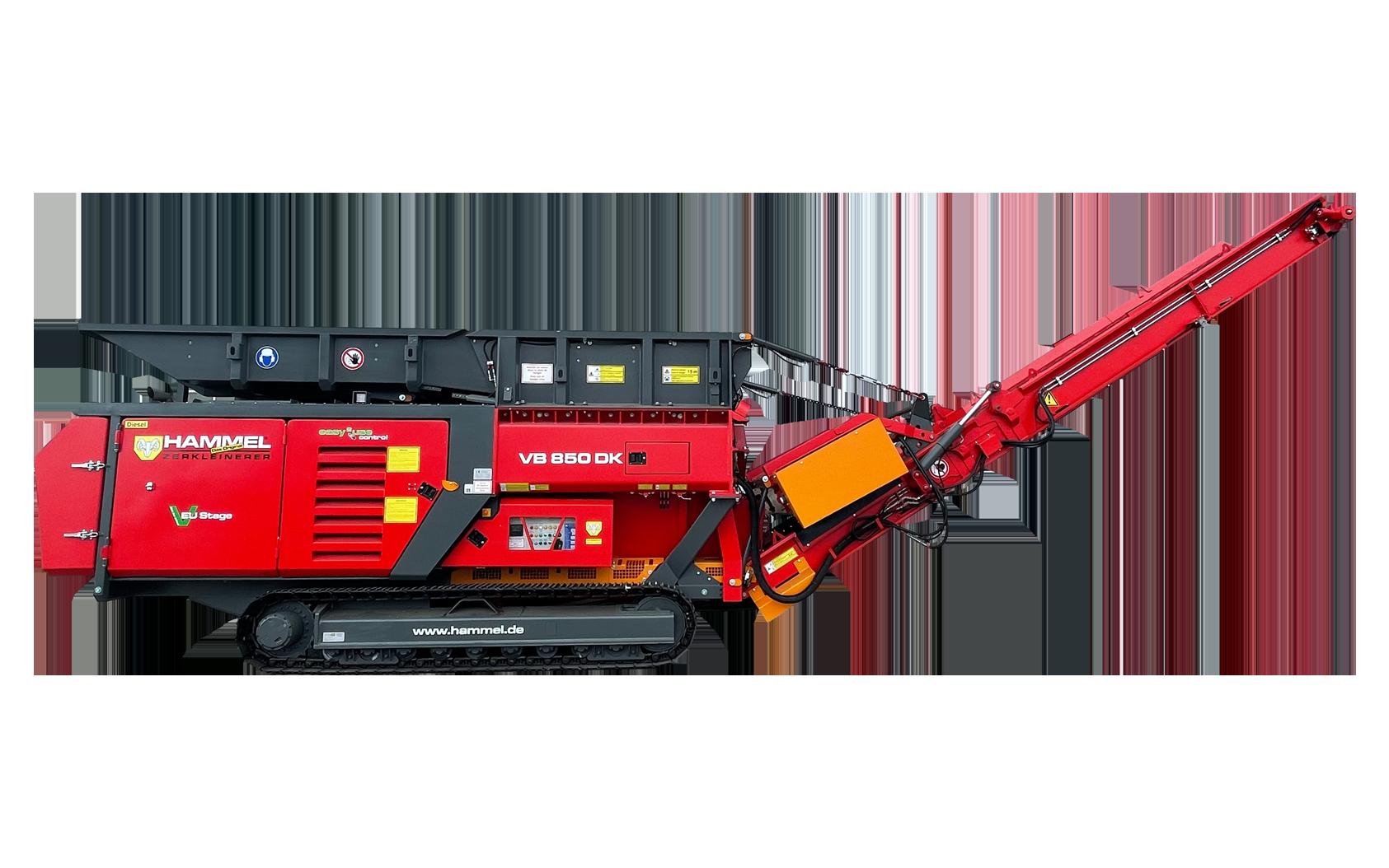 VB 850 DK