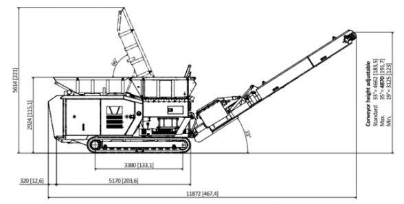 VB 750