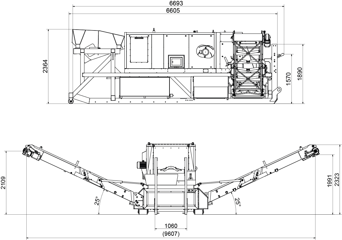 MSS 1000 E