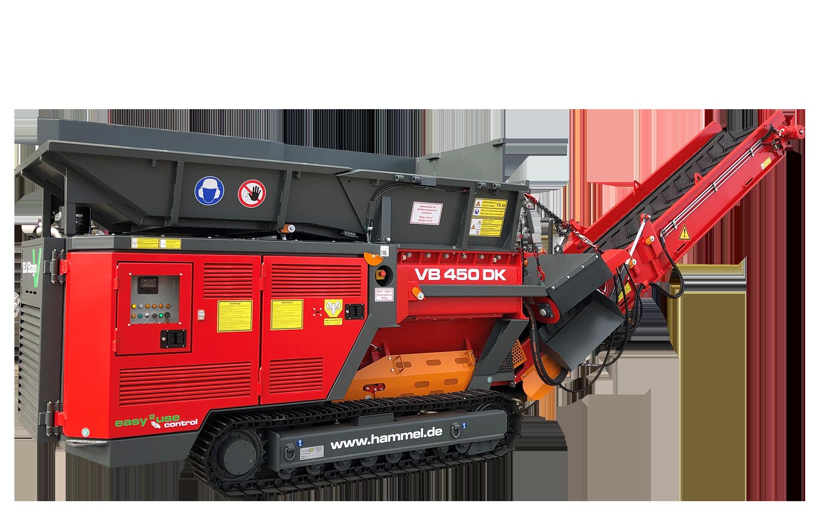 VB 450 DK