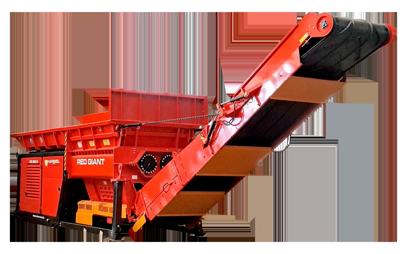 VB 950 E